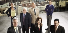 Pas de saison 7 pour Major Crimes